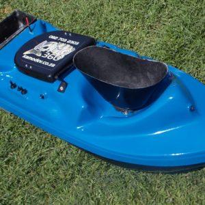 KAMO 360 bait boats